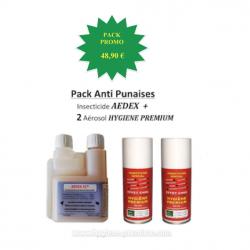 Pack Anti Punaises image