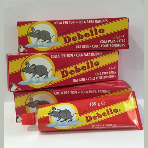Promotion        Debello (Colle Pour Rongeurs) Par 3 image